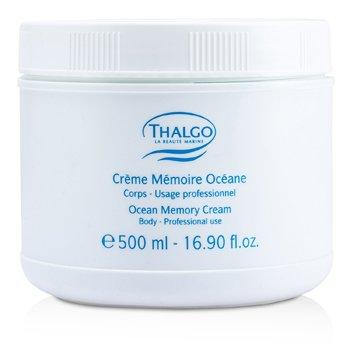 ThalgoOcean Memory Crema (Tama�o Sal�n) 500ml/16.90oz