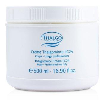 ThalgoThalgomince Crema LC24 (Tama�o Sal�n) 500ml/16.90oz