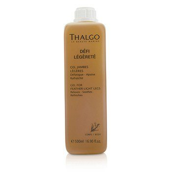 ThalgoGel For Feather-Light  Gel Piernas (Tama�o Sal�n) 500ml/16.90oz