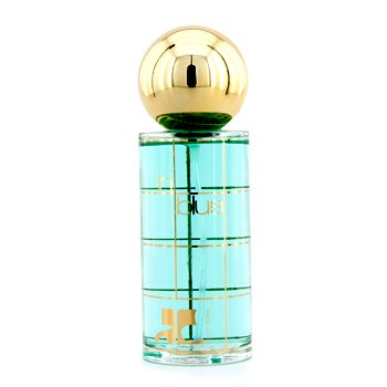 Courreges Courreges In Blue Eau De Parfum Spray  50ml/1.7oz