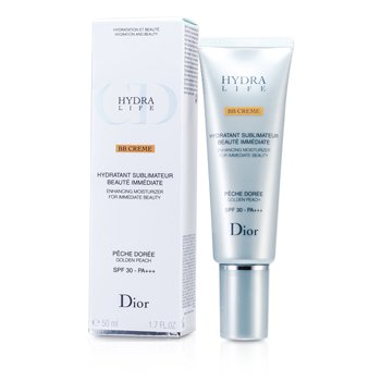 Christian Dior Hydra Life BB Crema SPF 30 PA+++  50ml/1.7oz