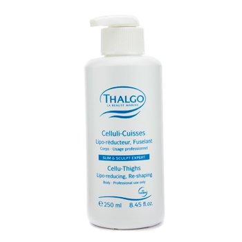 ThalgoCellu-Thighs Lipo Reductor- Moldeador (Tama�o Sal�n) 250ml/8.45oz