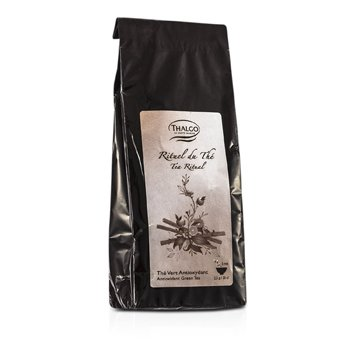 ThalgoNutrition Food: Tea Ritual Antioxidant Green Tea (Salon Size) 100g/3.52oz