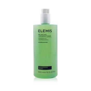 ElemisBalancing Lavender Toner (Salon Size) 500ml/16.9oz