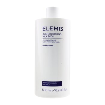 ElemisSkin Nourishing Milk Bath (Salon Size) 500ml/16.9oz