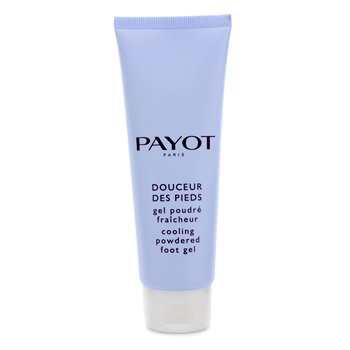 PayotP� para os p�s Le Corps Cooling Powdered Foot Gel 125ml/4.2oz