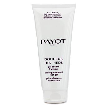 PayotLe Corps Cooling Powdered Foot Gel (Salon Size) 200ml/6.7oz