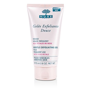Nuxe Gelee Exfoliante Douce Gentle Exfoliating Gel  75ml/2.5oz