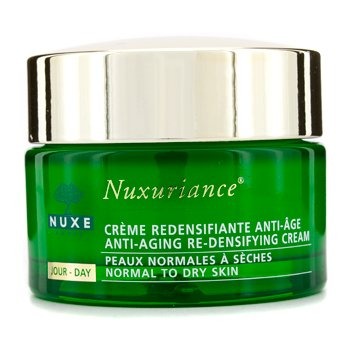 NuxeNuxuriance Anti-Aging Re-Densigying Cream - Day (Normal to Dry Skin) 50ml/1.6oz