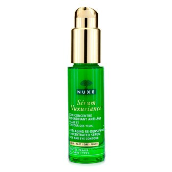 NuxeSerum Nuxuriance Serum Concentrado Antienvejecimiento  4717226 30ml/1oz