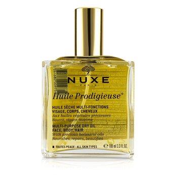 NuxeHuile Prodigieuse Aceite Multi usos 100ml/3.3oz