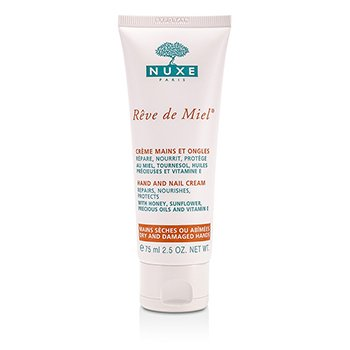 Nuxe Reve De Miel Hand & Nail Cream 75ml/2.5oz