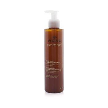 NuxeReve De Miel Face Cleansing & Makeup Removing 200ml/6.7oz
