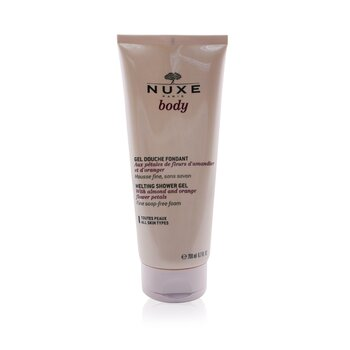 NuxeFondant Gel de Ducha 200ml/6.7oz