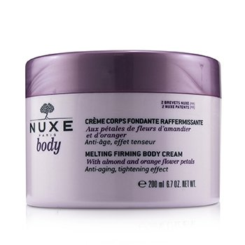 NuxeFondant Crema Reafirmante 200ml/6.9oz