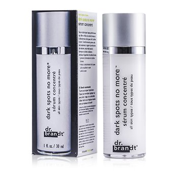 Dr. BrandtDark Spots No More Serum 30ml/1oz
