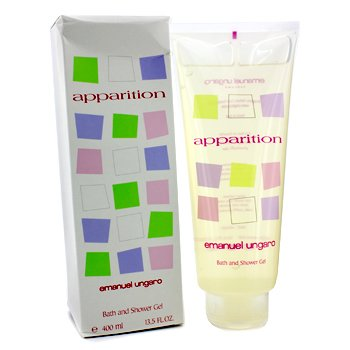 UngaroApparition Bath & Shower Gel (Box Slightly Damaged) 400ml/13.5oz