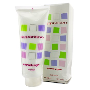 Ungaro Apparition Body Lotion (Box Slightly Damaged)  400ml/13.5oz