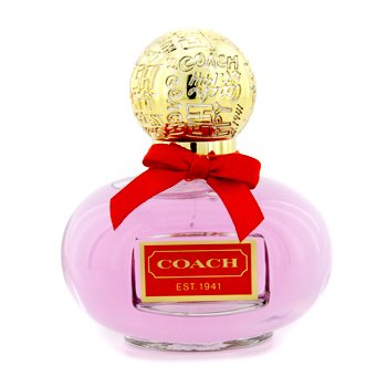 Coach Poppy Eau De Parfum Spray  50ml/1.7oz