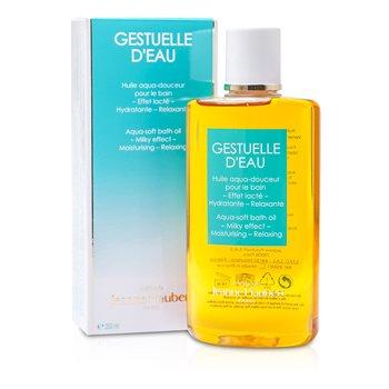 Methode Jeanne Piaubert Gestuelle D' Eau Aqua-Soft Aceite Ba�o  200ml/6.66oz
