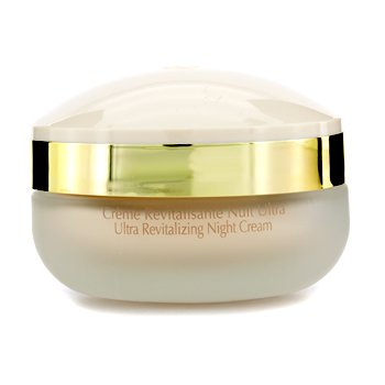 StendhalRecette Merveilleuse Ultra Revitalizing Night Cream 50ml/1.66oz
