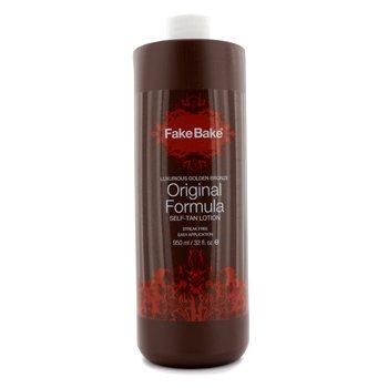 Fake Bake Original Formula Self-Tan Lotion (Salon Size)  950ml/32oz