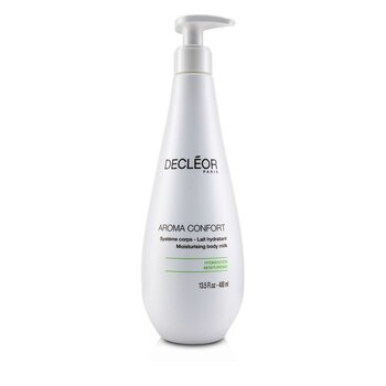DecleorLeite hidratante Aroma Confort Moisturising Body Milk 400ml/13.5oz