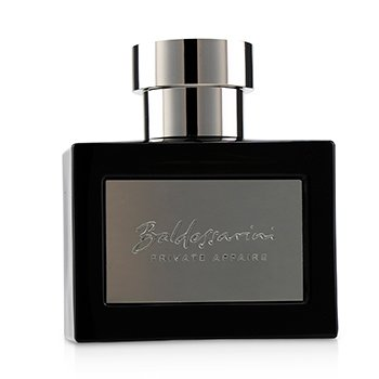 Baldessarini Private Affairs EDT Spray 50ml/1.6oz  men