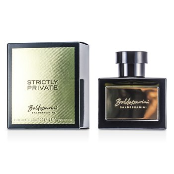 BaldessariniStrictly Private Eau De Toilette Spray 50ml/1.6oz