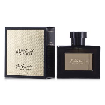 Baldessarini Strictly Private EDT Spray 90ml/3oz  men