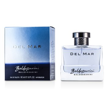 Baldessarini Del Mar Eau De Toilette Spray  90ml/3oz