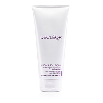 DecleorAroma Solutions Energising Gel For Face & Body (Salon Size) 200ml/6.7oz