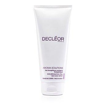 DecleorAroma Solutions Gel Energizante de Cuerpo y Rostro (Tama�o Sal�n) 200ml/6.7oz