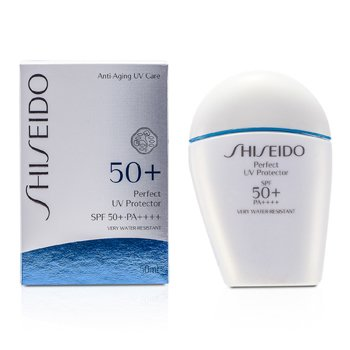 ShiseidoPerfect UV Protector SPF 50+ PA+++ 50ml/1.7oz
