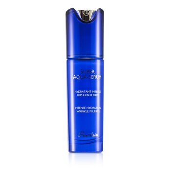 GuerlainHidratante Facial Super Aqua Serum Intense Hydration Wrinkle Plumper 30ml/1oz