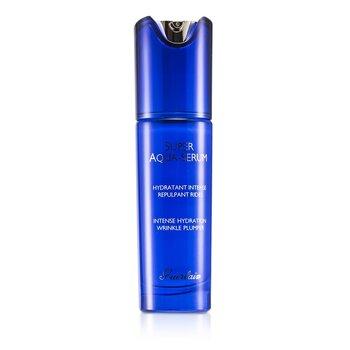Купить Super Aqua Интенсивная Увлажняющая Сыворотка против Морщин 30ml/1oz, Guerlain