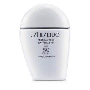 ShiseidoMulti-Defense UV Protector SPF 50 PA+++ 30ml/1oz