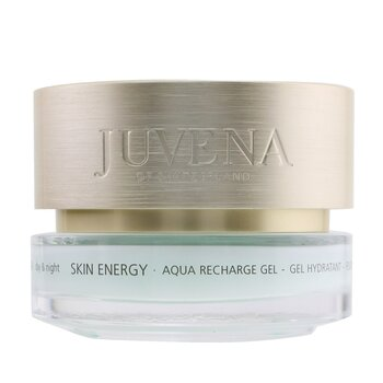 JuvenaSkin Energy - Gel Agua Recargador 50ml/1.7oz
