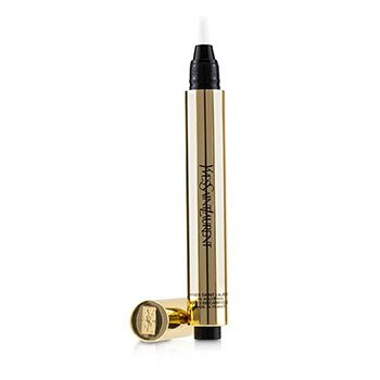 Yves Saint Laurent Radiant Touch/ Touche Eclat - #2.5 Luminous Vanilla 2.5ml/0.1oz