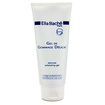 Ella BacheDelicate Exfoliating Gel (Salon Size) 200ml/6.18oz