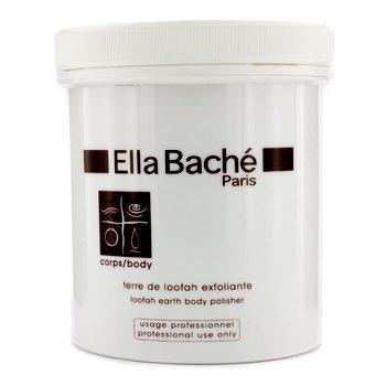 Ella BacheLoofah Earth Exfoliante Corporal 500ml/16.7oz