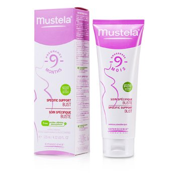 Mustela Specific Support Bust  125ml/4.22oz