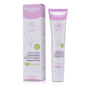 Mustela Stretch Marks Intensive Action  75ml/2.53oz