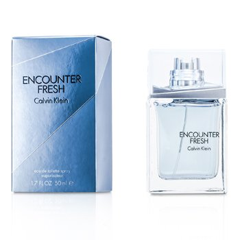 Calvin Klein Encounter Fresh EDT Spray 50ml/1.7oz  men