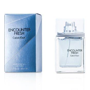Calvin Klein Encounter Fresh Eau De Toilette Spray  50ml/1.7oz