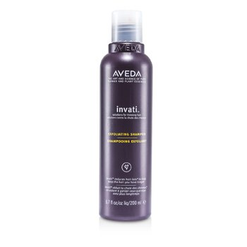 AvedaInvati Exfoliating Shampoo (For Thinning Hair) 200ml/6.7oz