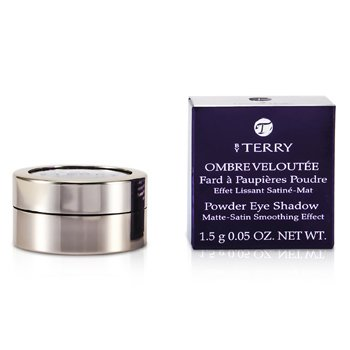 By Terry Ombre Veloutee Powder Eye Shadow - # 09 Lav