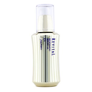 Shiseido Revital Whitening Serum AA Ex (Limited Edition)  80ml/2.7oz