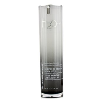 H2O+Waterwhite Advanced Brightening Hydrator Lotion SPF 30 38ml/1.3oz