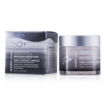 H2O+Waterwhite Advanced Brightening Hydrator Cream 50ml/1.7oz
